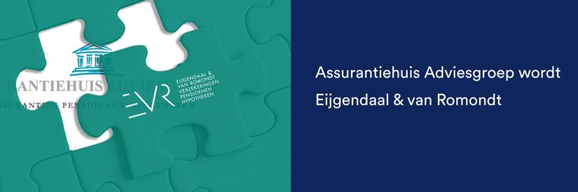 Header afbeelding voor Assurantiehuis Adviesgroep wordt Eijgendaal & van Romondt